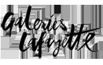 Logo Galeries Lafayette v3