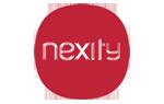 Logo Nexity V3